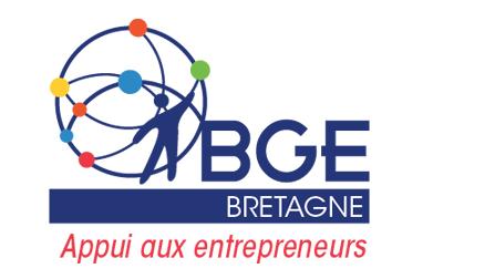 Logo BGE Bretagne